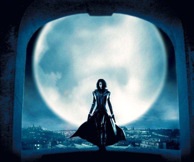 Underworld (2003)  Underworld: Evolution (2006)  Underworld: Rise of the Lycans (2009)  Underworld: Awakening (2012)