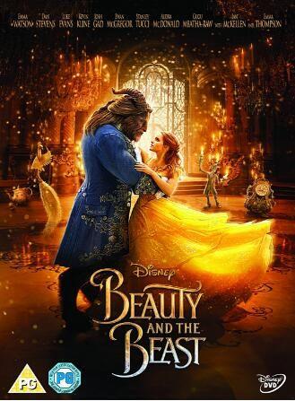 Beauty and the Beast - Region 2