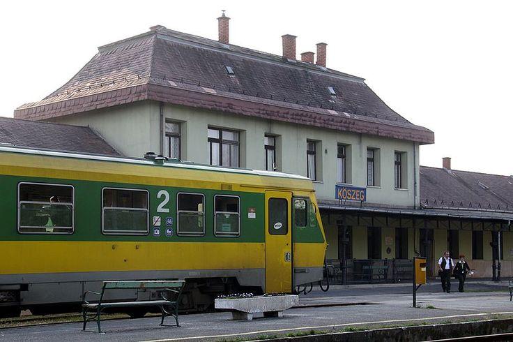 Köszeg, Western Hungary