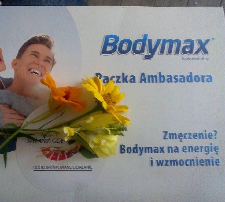 Spędź aktywnie weekend dzięki energii, która daje Bodymax! Opowiedz znajomym o mocy zen-szenia, witamin i minerałów, które wprowadzają Cie w dobry nastrój.   #Bodymax #NaEnergieiWzmocnienie #EnergiaOdRana #EnergiaNaCoDzien #Zenszen #DzielSieEnergia #NaZmeczeni https://www.instagram.com/p/92WHmtEtuY/