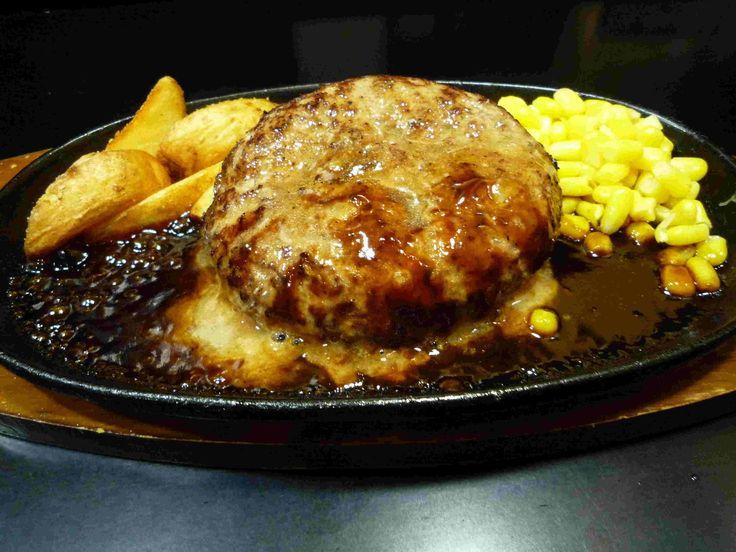 Inexpensive lunches in Ikebukuro