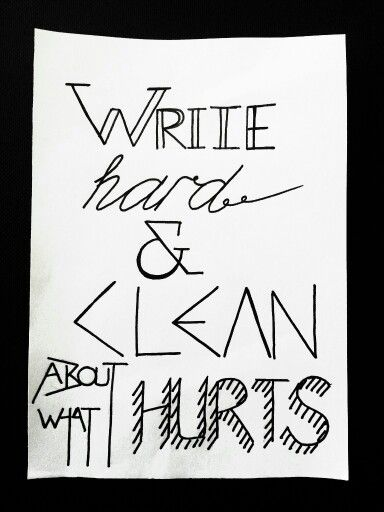 #typography #word #handwriting #mine #bkackandwhite