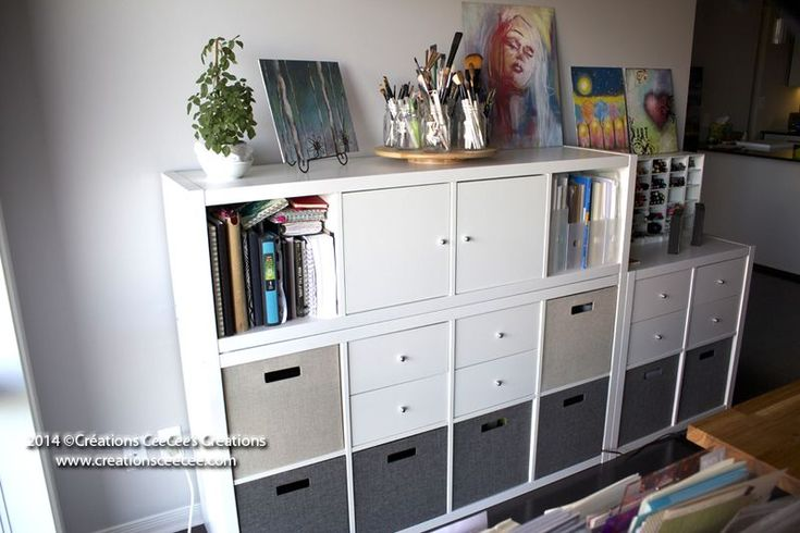 194 best images about ikea kallax organization on for Expedit tv bench