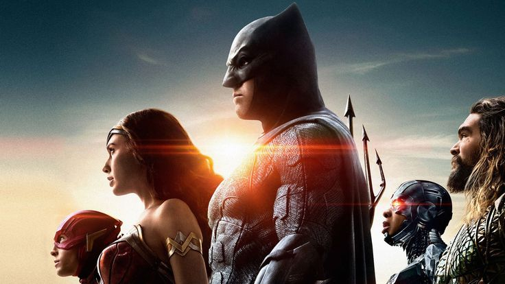 Watch Justice League Full Movie Fueled by his restored faith in humanity and inspired by Superman's selfless act, Bruce Wayne and Diana Prince assemble a team of metahumans....