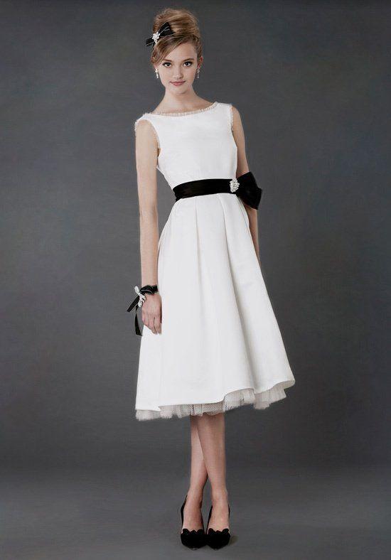 Alyne by Rivini Nora Wedding Dress - The Knot
