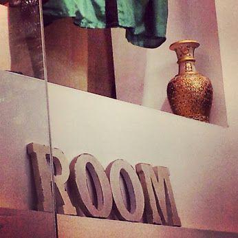 Room té una botiga per no perdre detall