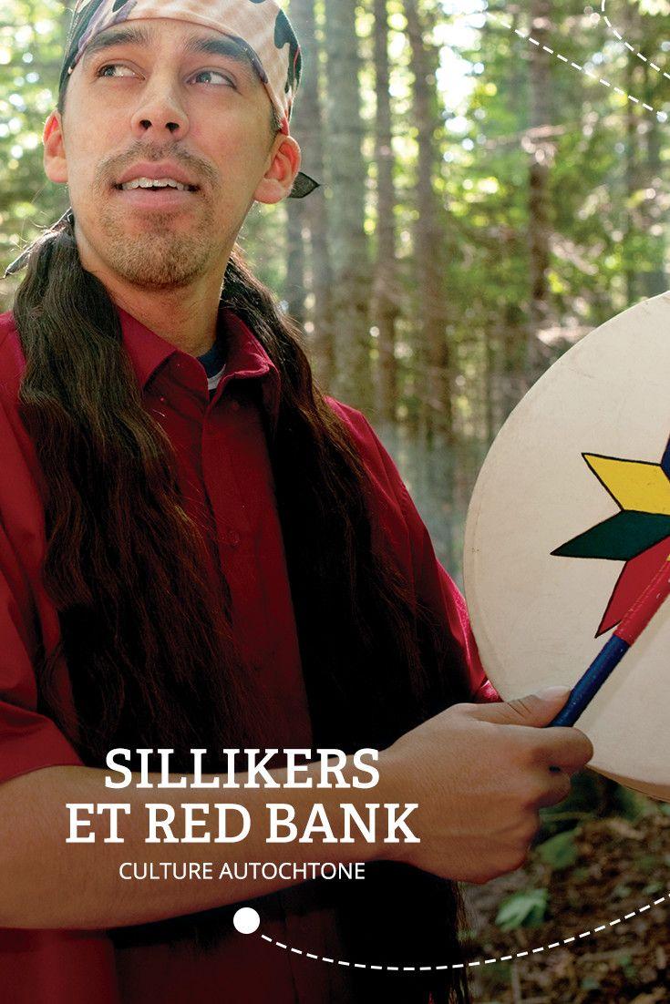 Sur les traces de la légendaire Miramichi   Arrêt no 4 - SILLIKERS ET RED BANK : Laissez-vous inspirer par la tradition et la riche culture autochtone et profitez du savoir-faire des guides de pêche de sixième génération.