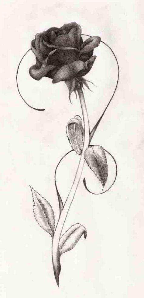 50 idées de tatouage simples et élégantes pour les femmes   – Fantasy