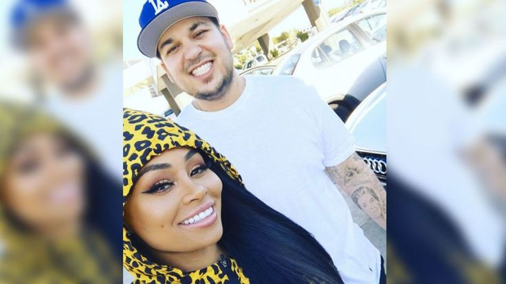 Blac Chyna re-follows Rob Kardashian on Instagram and a glimmer of hope is restored By Nicole Gallucci2016-07-27 23:19:14 UTC  This week in Kardashian drama the spotlight is shockingly on Rob.  On Monday Rob Kardashian and his fiancée Blac Chyna made waves on Instagram after Rob suddenly removed all traces of Chyna from his account and the pair unfollowed each other.  Even though Rob deleted every photograph of Chyna from his Instagram account Chyna has re-followed him and it seems as though…