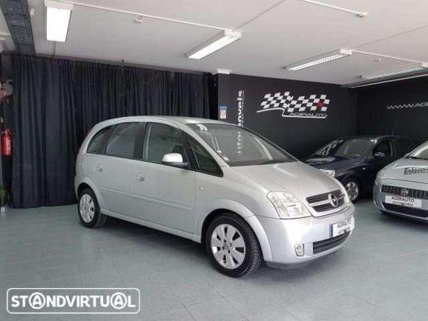 Opel Meriva 1.6 Enjoy preços usados