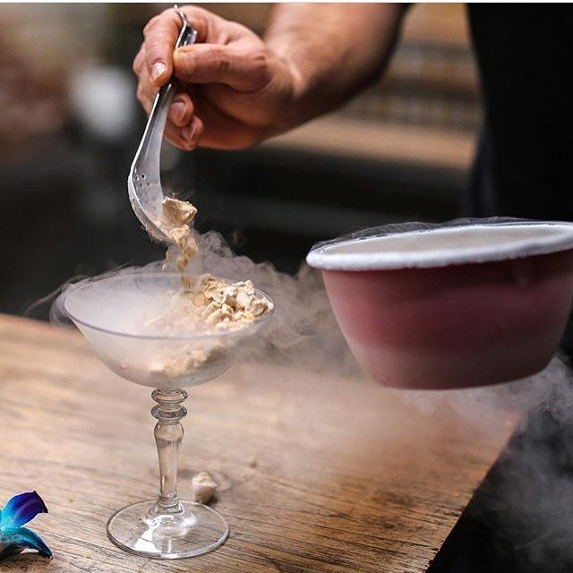 "81 Likes, 8 Comments - Morris Jones Restaurant Bar (@morrisjones_co) on Instagram: ""What's good, Melbourne? Make the most of this weather by dropping by and indulging in Nitro…"""