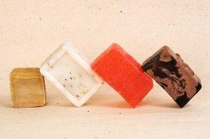 Hjemmelavet sæbe – sådan gør du