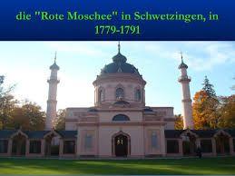 Afbeeldingsresultaat voor erste moschee in deutschland
