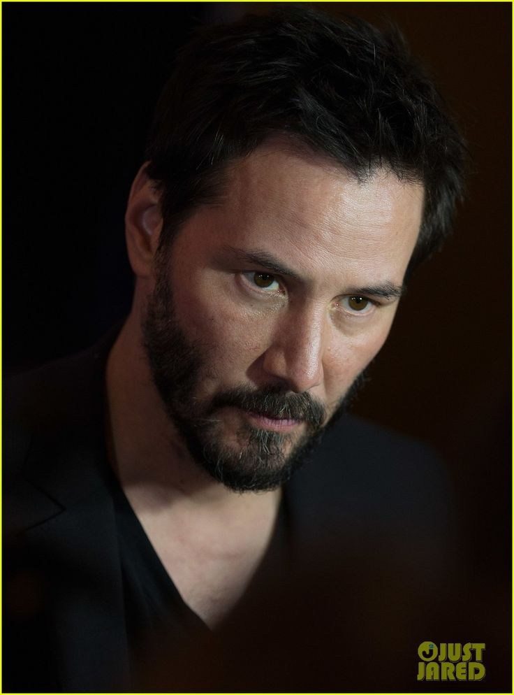 Keanu Reeves Will Star in 'The Bad Batch' with Jim Carrey, Jason Momoa, & Suki Waterhouse!