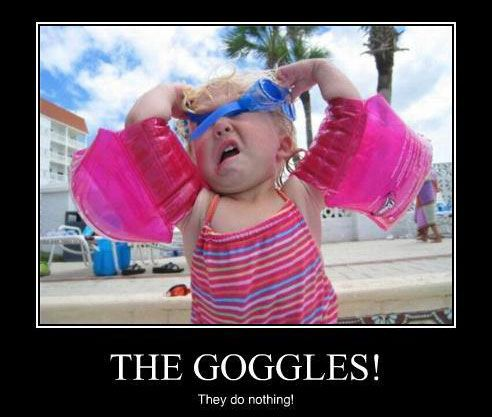 Goggles!Funny Things, Amusement Image, Laugh, Amusement Demotivational, Funny Pictures, Demotivational Posters, Goggles, Funny Stuff, 32 Amusement