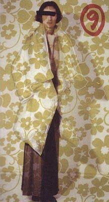abundance - stopdropandvogue: Martin Margiela Duvet Coat...
