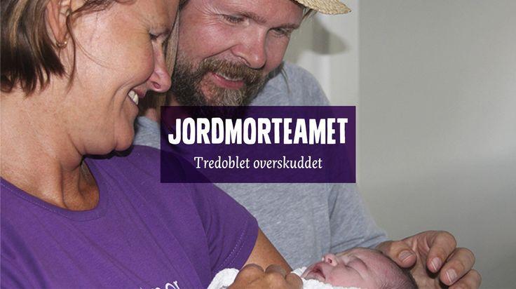 Jordmorteamet om Gründertrening fra Fjellflyt. Hør historien og se filmen på http://www.grundertrening.no