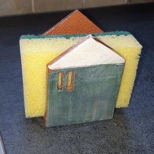 Cadeaux pour les enseignants-Ceramic Pencil Holder-Tealight And Candle Holder-Pottery