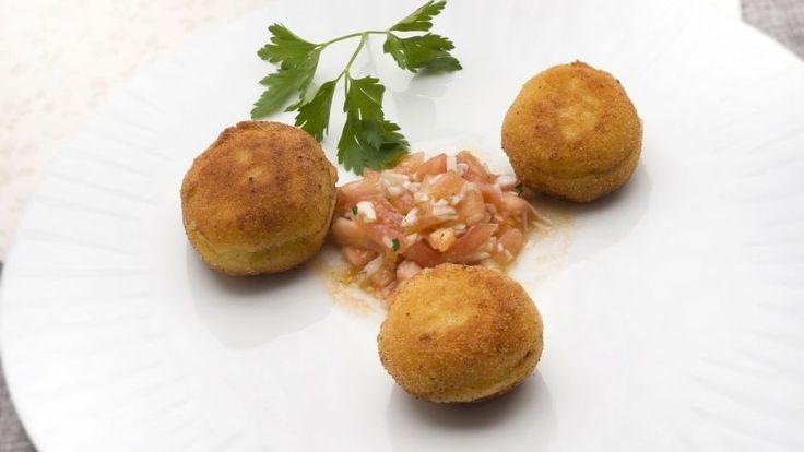 Pin En Patatas