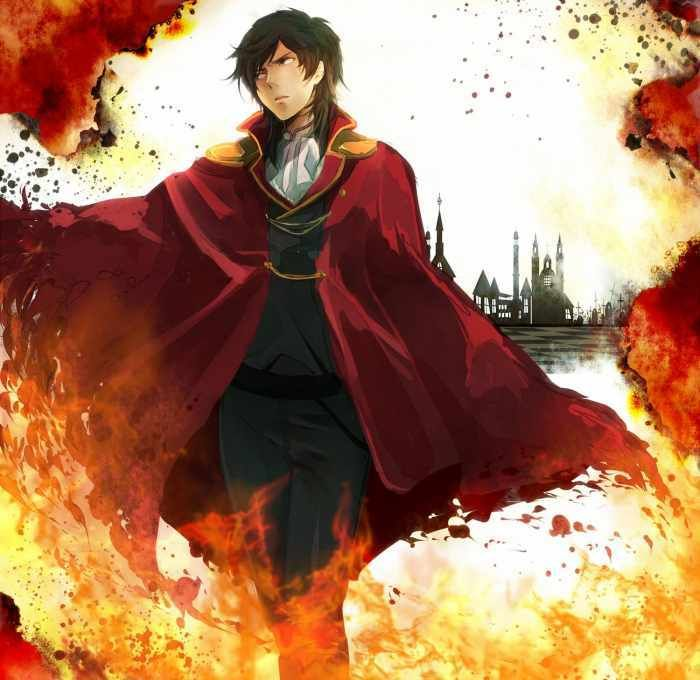 Anime Characters Born May 8 : Best images about latin anime characters on pinterest