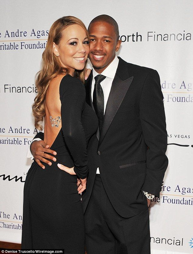 Diva demands: Mariah Carey has reportedly asked that Nick Cannon pay $5k child support a month, while she pays nothing