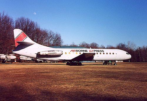 airborne express in 2002 The flight-ready guarantee: airborne express guarantees that your pre[]  839 (2002) board of regents v wilson, 27 ill app 3d 26, 31 (1975.