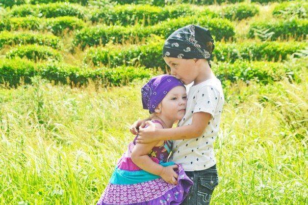 ❤️ #kids #sochi #happy #family #photo