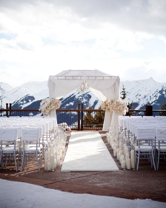 Winter Wedding Venues In Ma