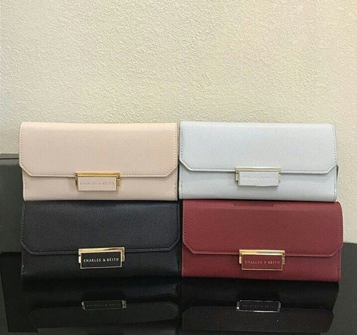 Dompet Charles and Keith Ori 7173 19x10 190rb