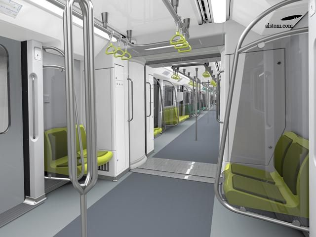 Metro Interior Design 227 Best Railways Images On Pinterest  Train Interiors And Trains