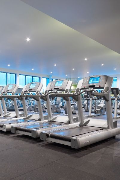 Come Inside For Cardifitsugaro: 17 Treadmill Workouts For All Levels.  Learn about these great workouts by POPSUGAR Fitness.