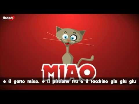 Radio Globo - Il Pulcino Pio (Karaoke UFFICIALE)