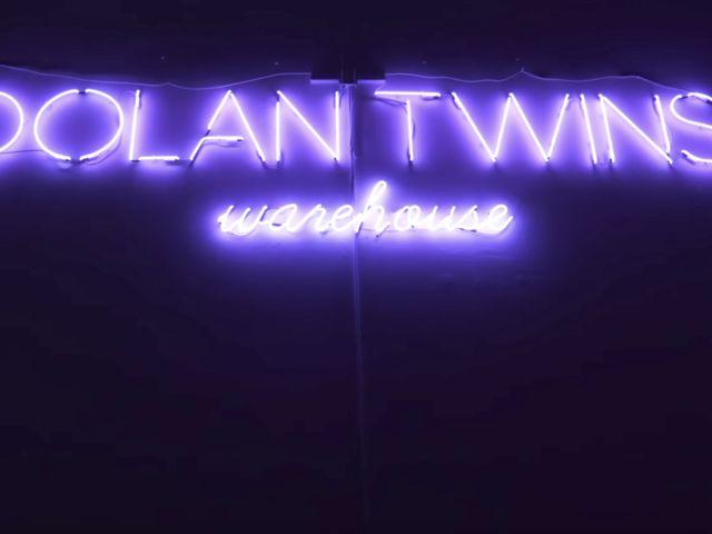 Dolan Wallpaper Iphone I Got You Are The Neon Sign Dolan Twins ️ Dolan
