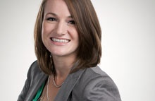 Kelly Krumsee, Assistant Account Executive