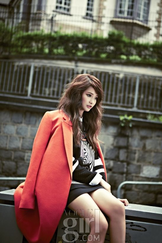 185 Best Images About Editorial Fashion Korean Style On