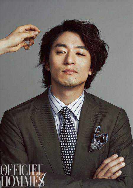 Great Actor in Korea