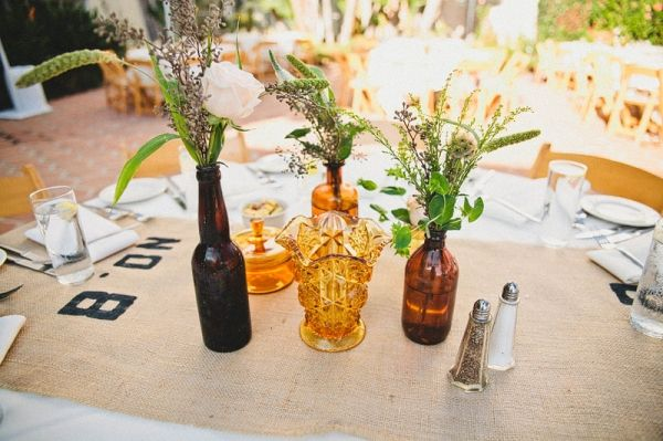 Modern Laguna Beach Wedding from Hello Studios