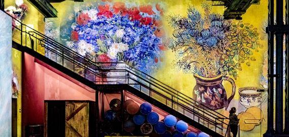 Van Gogh Ausstellung Köln