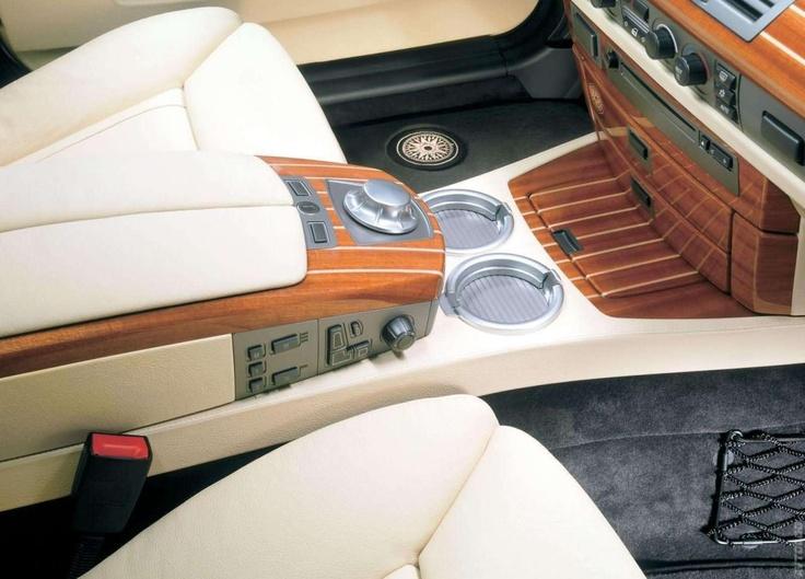 2002 BMW 760Li Yachtline Concept | BMW | Pinterest | Catalog and BMW