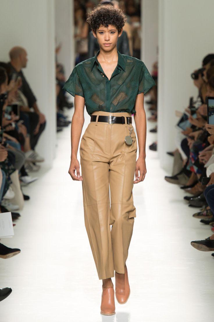 Hermès коллекция   Коллекции весна-лето 2017   Париж   VOGUE
