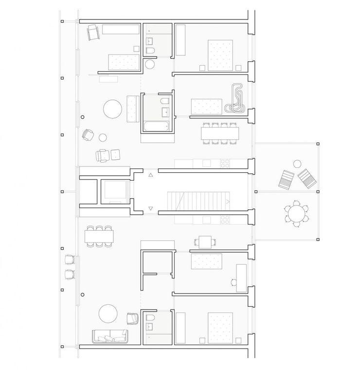Lotissement Waidmatt, Zurich – Jürgensen Klement Architects, ETH TH SIA