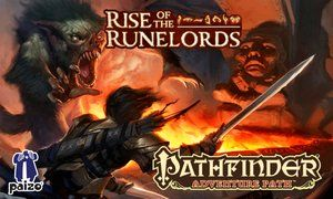 Burnt Offerings SoundPack -  Bring your next Pathfinder game to life with the music and sound effects from Syrinscape.
