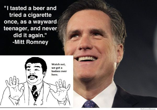 romney badass meme...my fav coloring page as well...