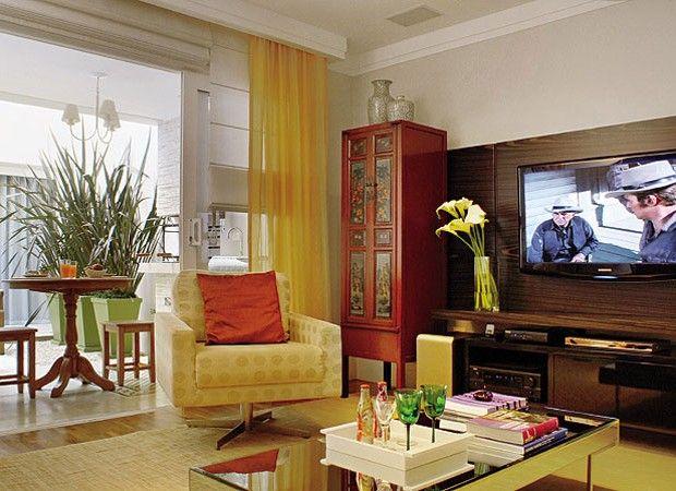 164 best ideias para a casa images on pinterest ideas - La maison ah au bresil par le studio guilherme torres ...