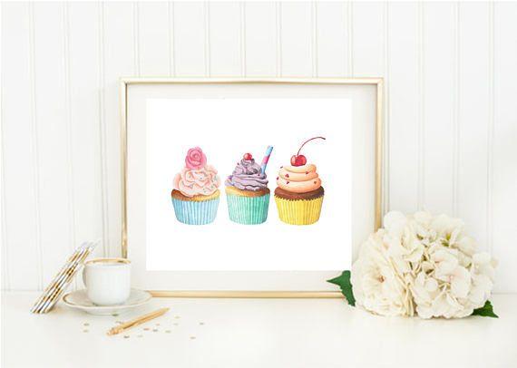 Best 25+ Cupcake Nursery Ideas On Pinterest
