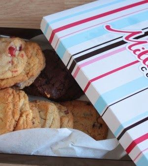 Millies Cookies Recipe - Plan Provision