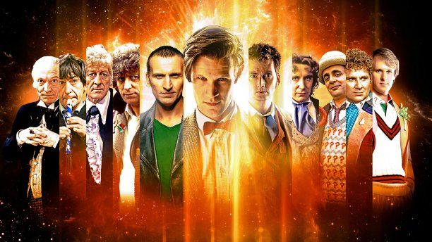 Complete guide to all the places you can stream Doctor Who episodes online! Posted by BBC America on August 18, 2014