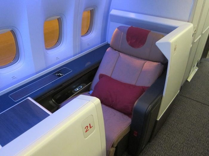 The New, Most Luxurious Way To Fly To Cuba? Air China