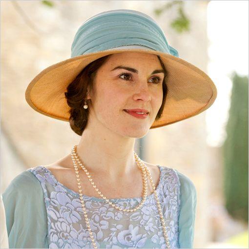 'Downton Abbey:' Should [spoiler alert!] get a new love interest in season 4?