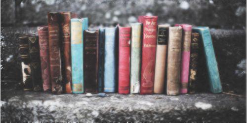 twitter headers books - Google Search
